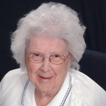Mrs. Mary Musgrave