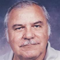 Leroy Wilbert Vierra Sr.
