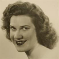 Ruby Margaret Schmidt Robinson