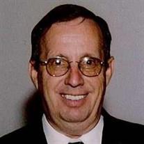 Alvin L. Hall