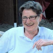 Jean Isobel Russett