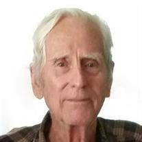 """Robert """"Bob"""" Hunt"""
