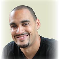 Corey  Luis Natal