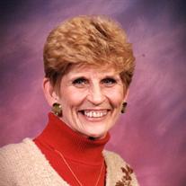 Shirley Wardlaw