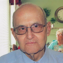 Norman E. Long