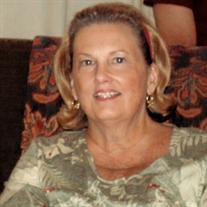 Ms. Alexandra Blackhurst