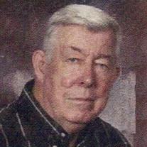 Sherman Roe Wilson