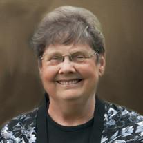 Natalie A. Linstrom
