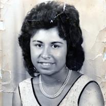 Mrs. Amadita Cortez