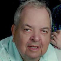 Walter Charles Hunsinger