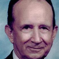 Jack Edward Roberts