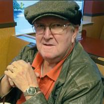 Cecil Eldon Vilhauer