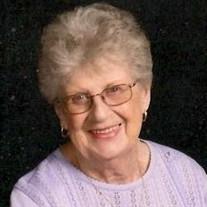 Lillian E. MacDonald