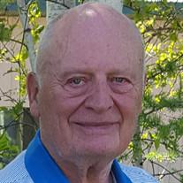 Harold Lowell Hayer