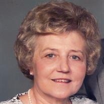 Dolores B. Bober