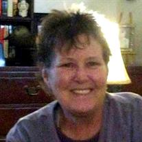 Jane E. Burnham
