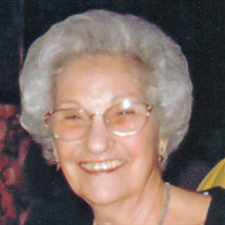Marie Dolores Connors