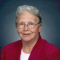 Dorothy Mathis Walker