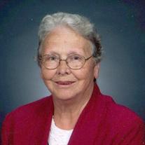 Dorothy Mathis Walker