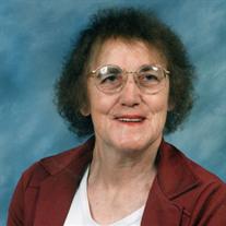 Vivian  E Perry