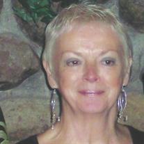 Gail Marie Gardner