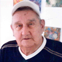 John W. Wiesen