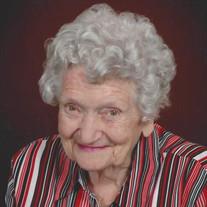 Cornelia Jean Cassidy