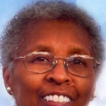 Cynthia M. Alexander