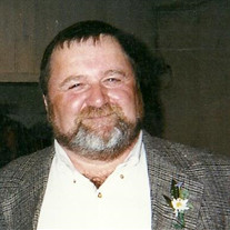 Rodney  David  Marcum
