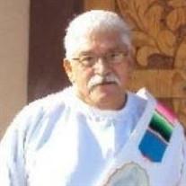 Lorenzo S. Castillo