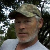 Garrett Wayne Sheldon