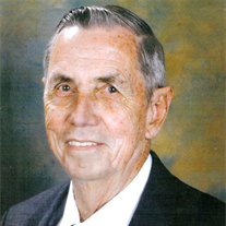 Albert Franklin Johnson Sr.