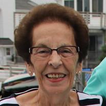 Frances M. Rubino