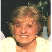 Marion June Massa