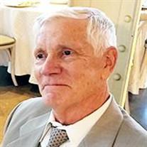 Bill Wold
