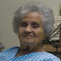Rosemary (Curl) Bastin