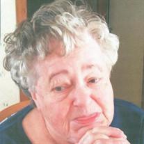 Frances Anderson Levan
