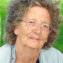 Mrs.  Mary  Lou Coggins