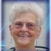 Lucille Mae Jensen