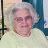 Theresa Anna Szatkowski