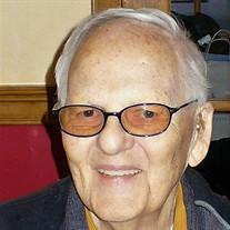 Rev. Robert S. Maloney