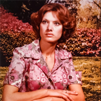 Mary  Francis (Davidson) Hoffmann Dunn