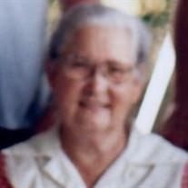 Mrs. Ivella Gillum