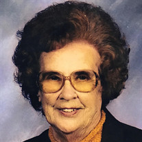 Eula Mae Armstrong