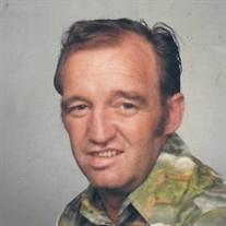 Earl Henry Prinkey