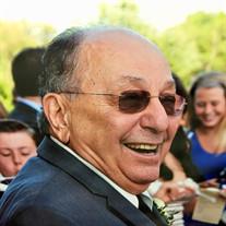 Mr.  Benny  A.  Leonardo