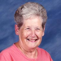 Ruth A. Latza