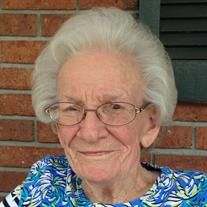 Lillian Glennette Dasher