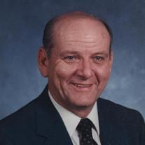 Ronald Edward Campbell