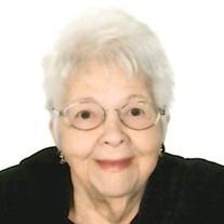 Mrs. Marcelyn M. Vanderburg